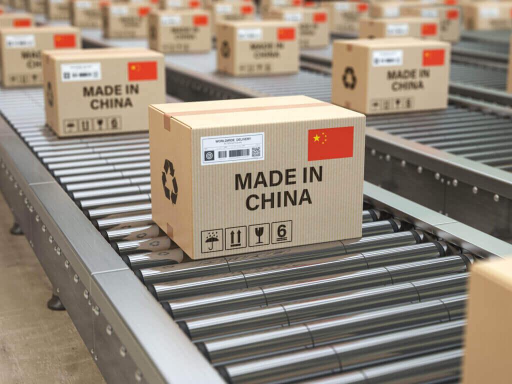 中国企業の正体は企業名を見たらピタリとわかる?